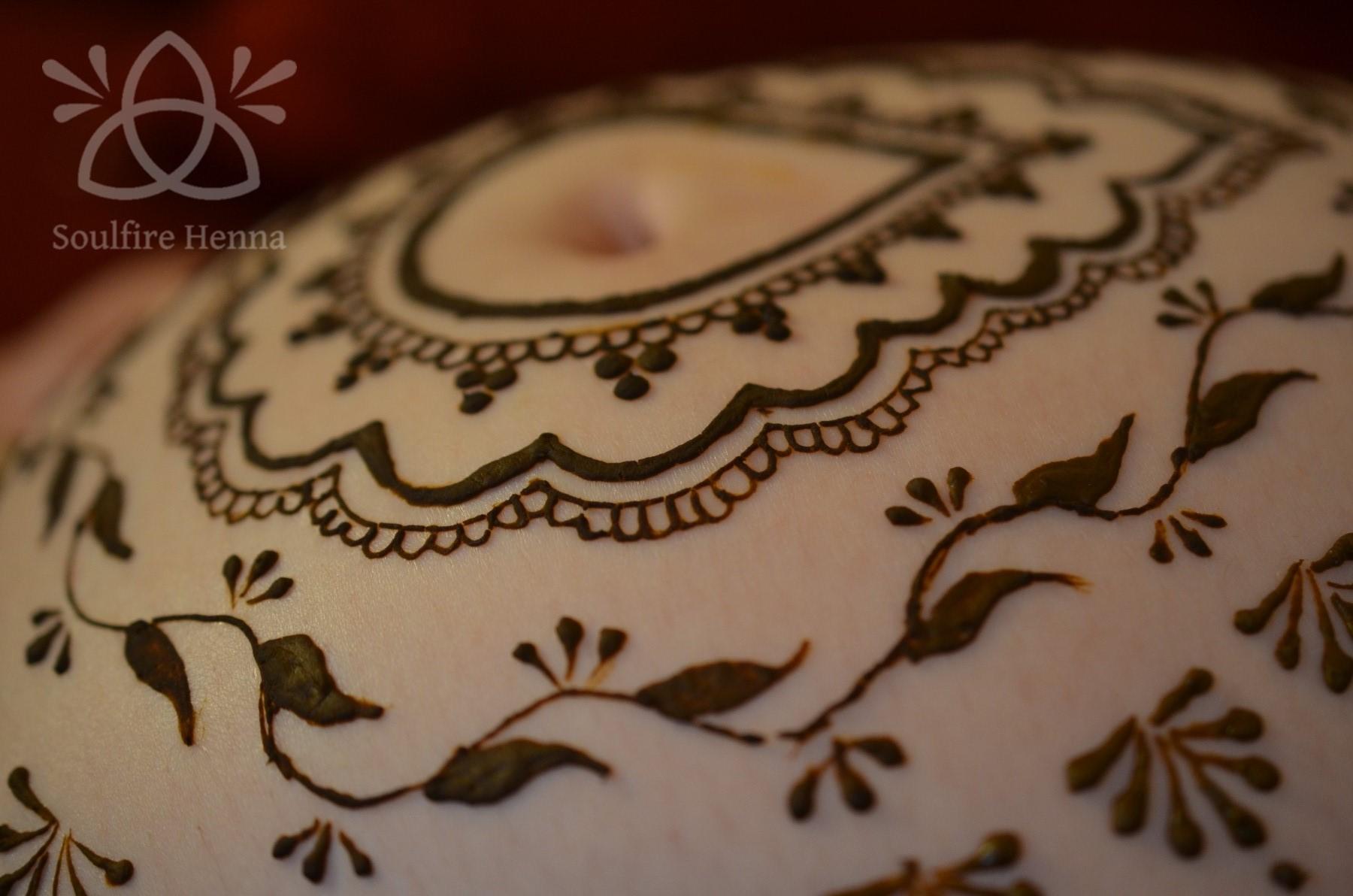 Henna in Oldenburg